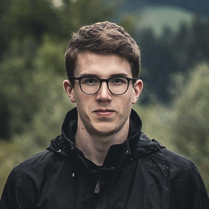 Maik Zinnäcker