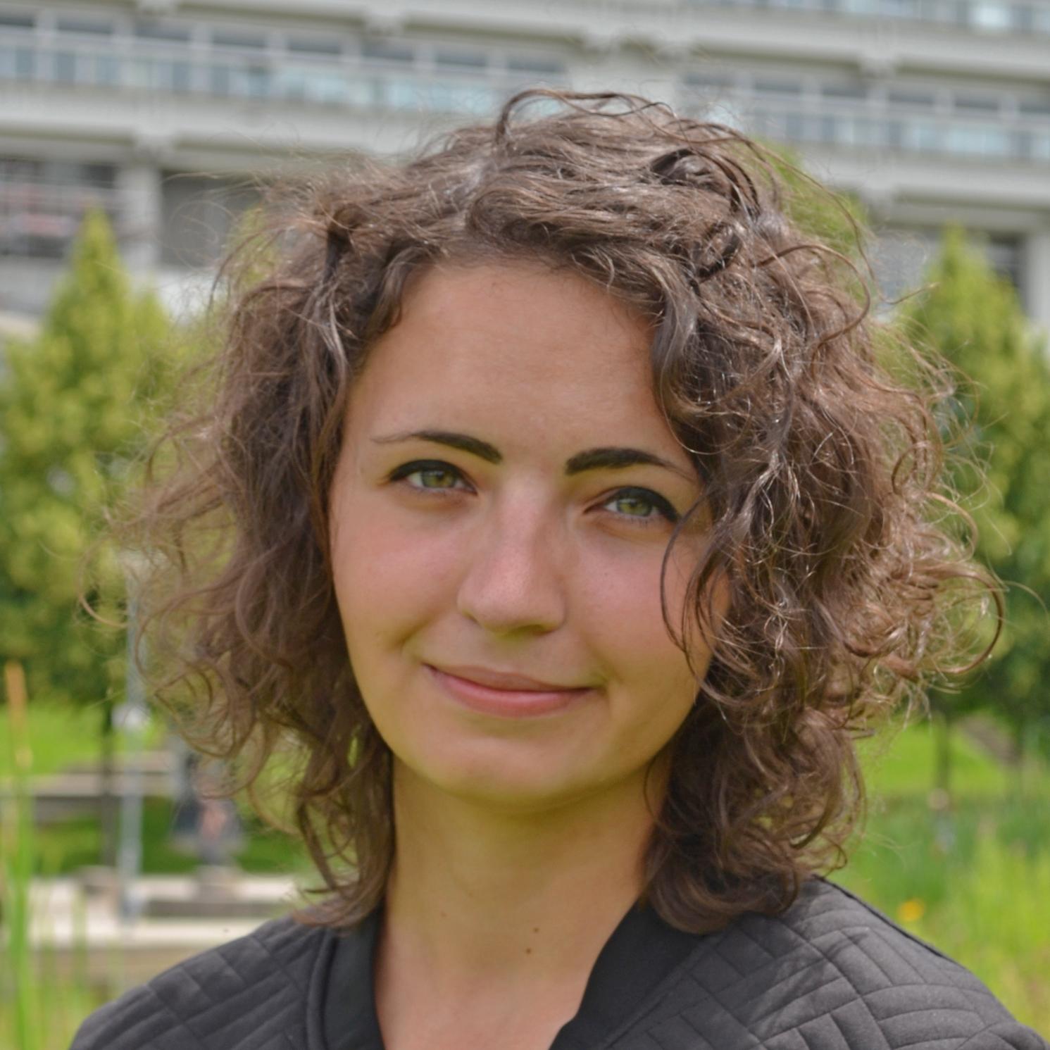 Patricia Haremski