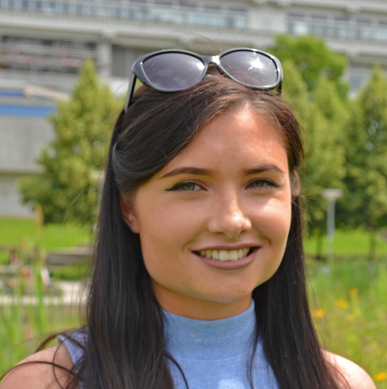 Vanessa Haremski