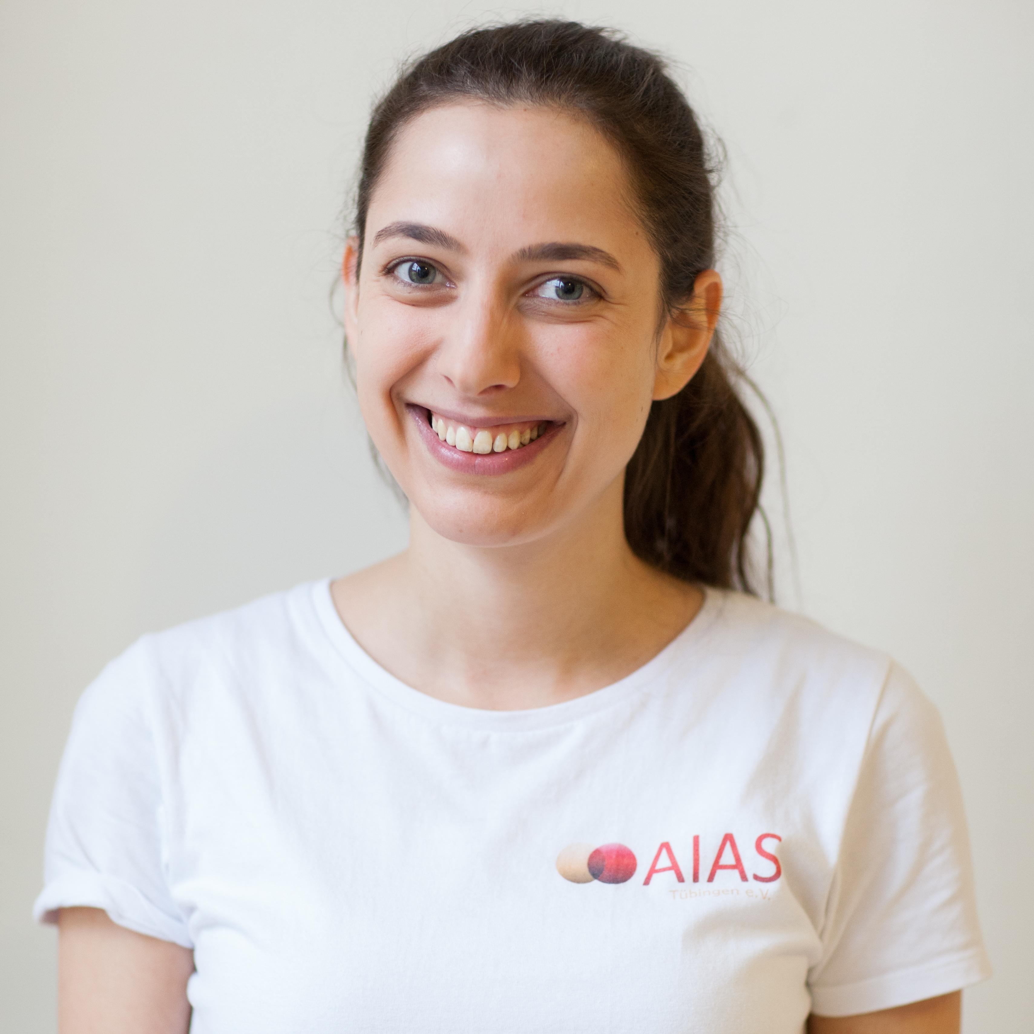 Anna Kehrer