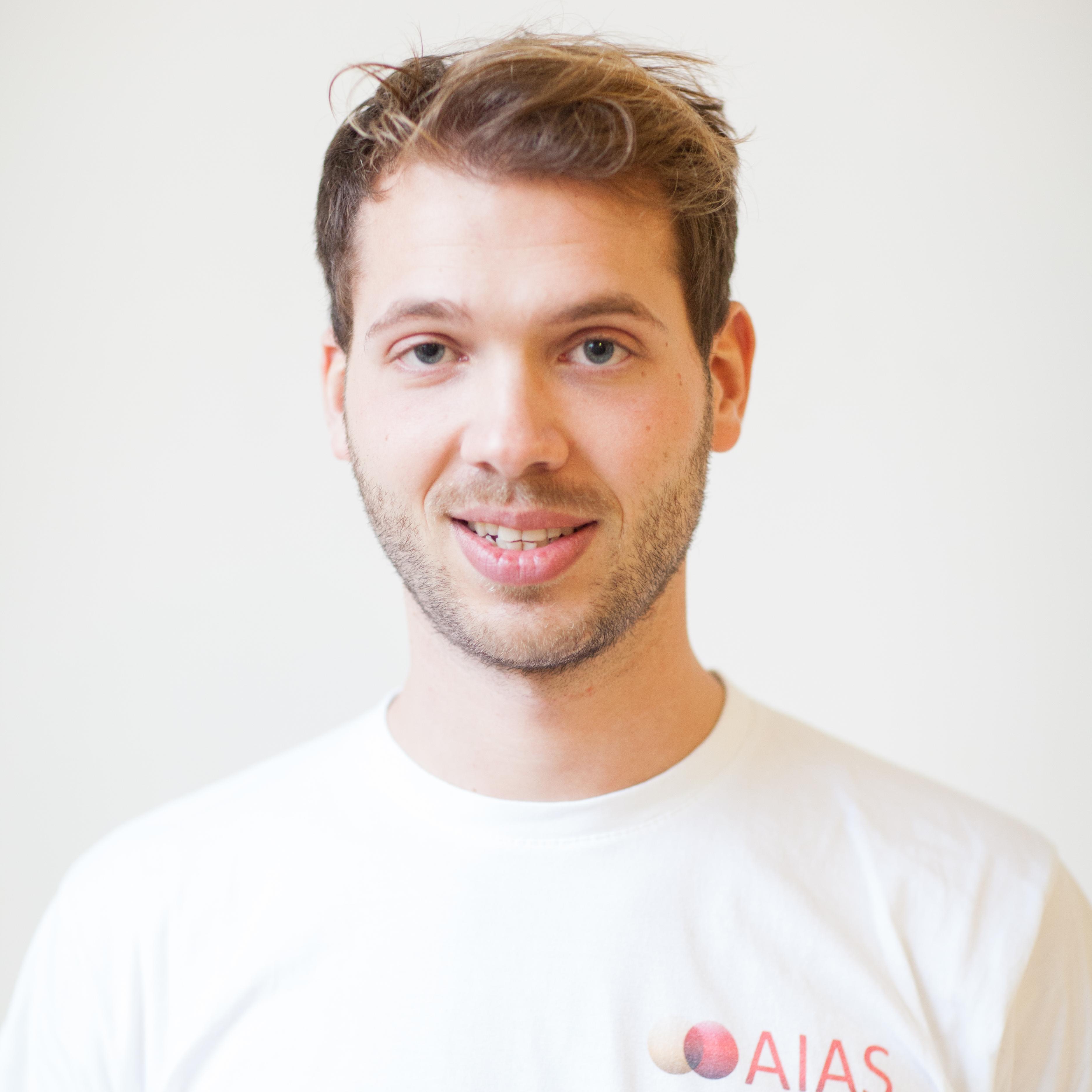 Tobias Mixdorf