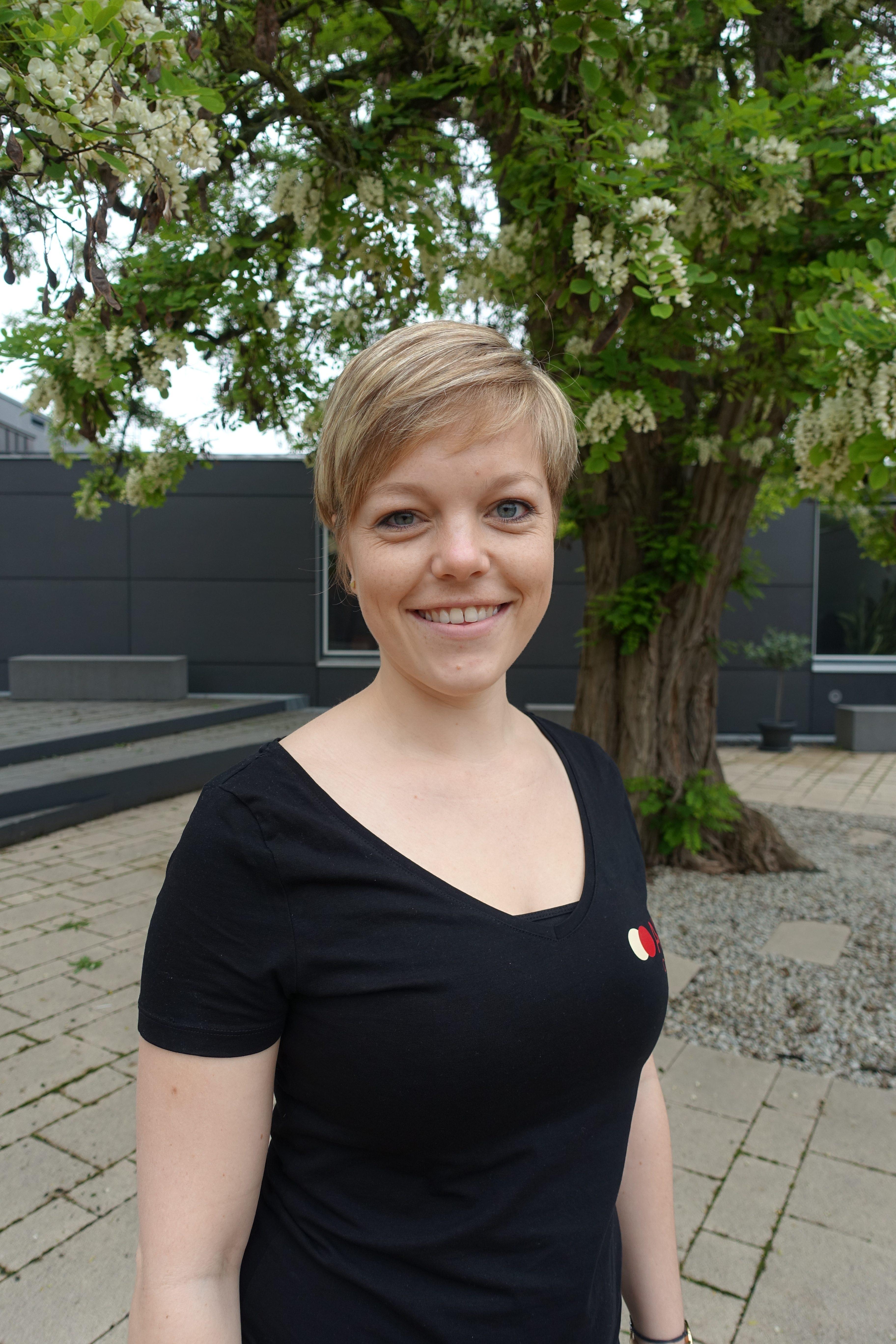 Helena Unkelbach