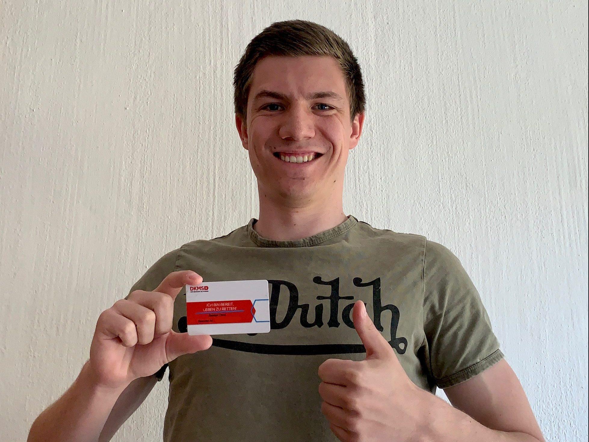 Bastian Denk