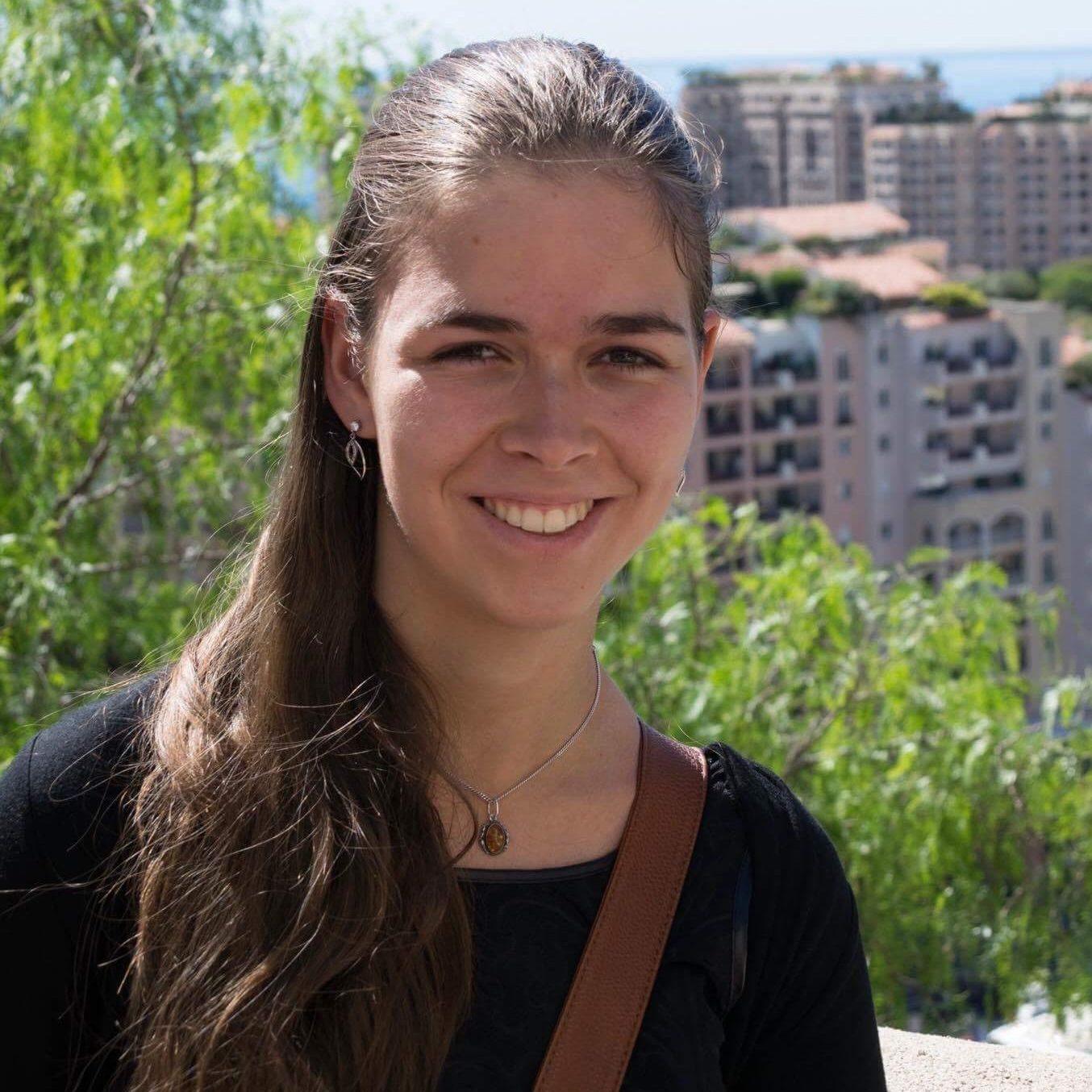Sara Rühle