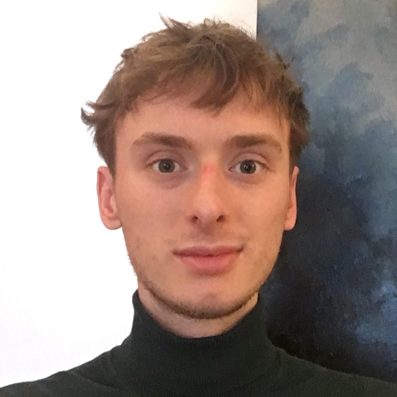 Luca Schreurs