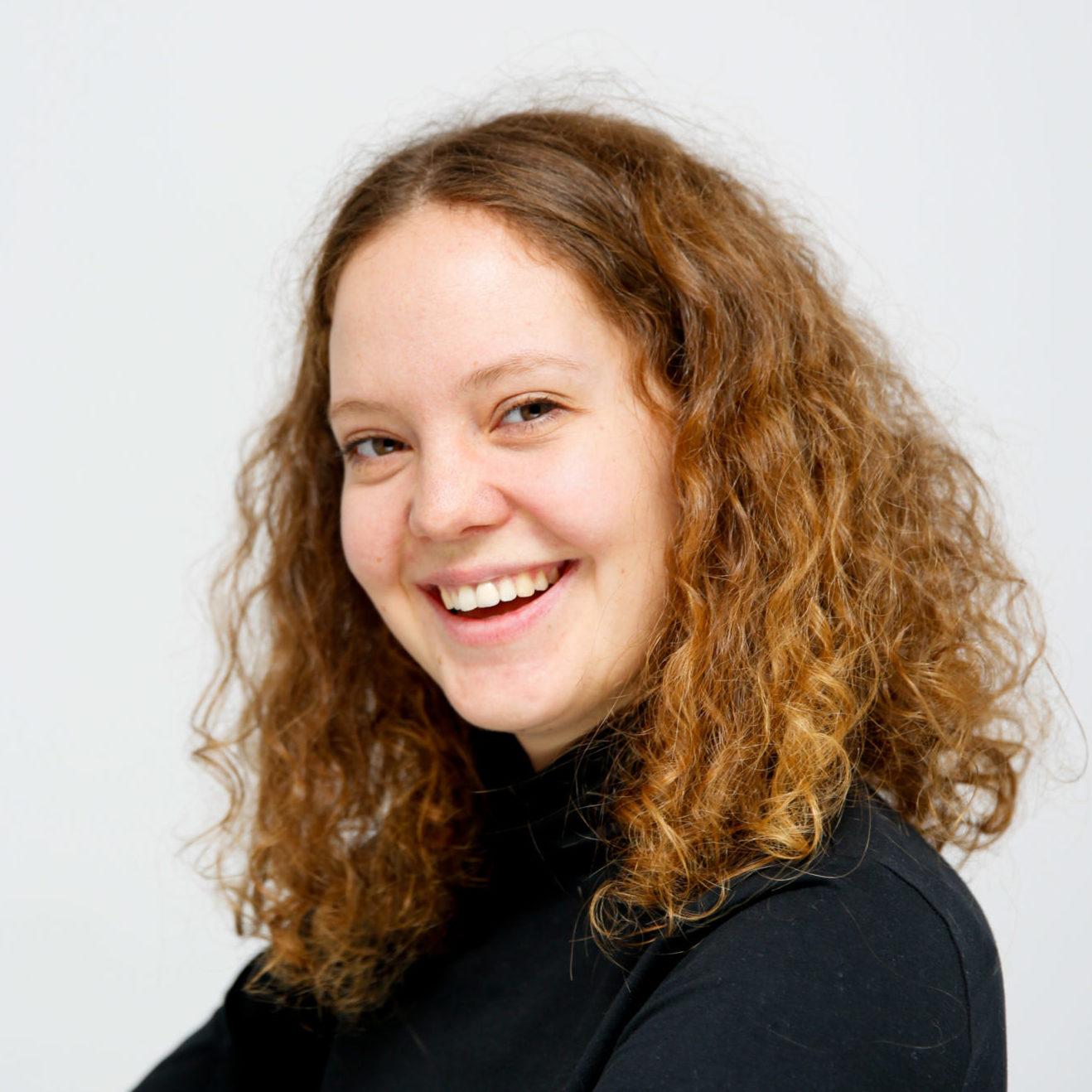 Sarah Schlecht