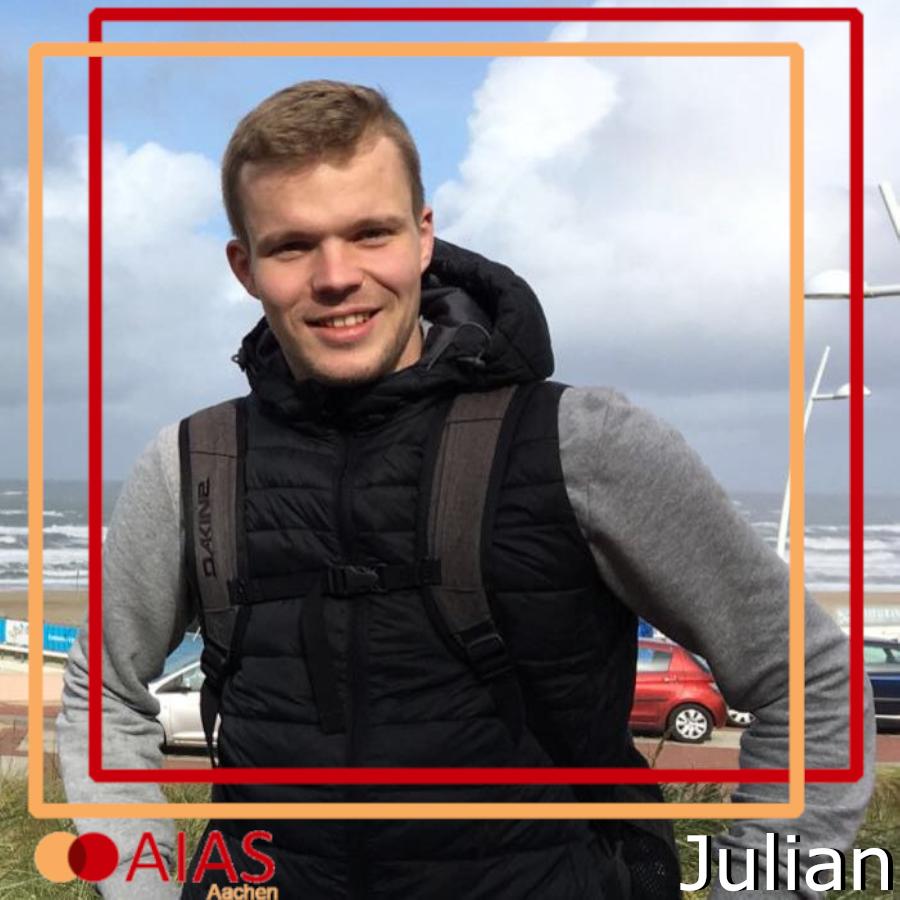 Julian Berg